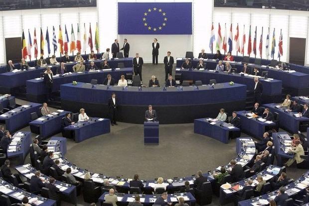 Европарламент эвакуировали перед дебатами о предоставлении Украине безвиза