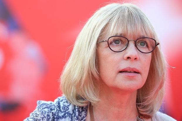 В США скончалась известная российская актриса Вера Глаголева - СМИ