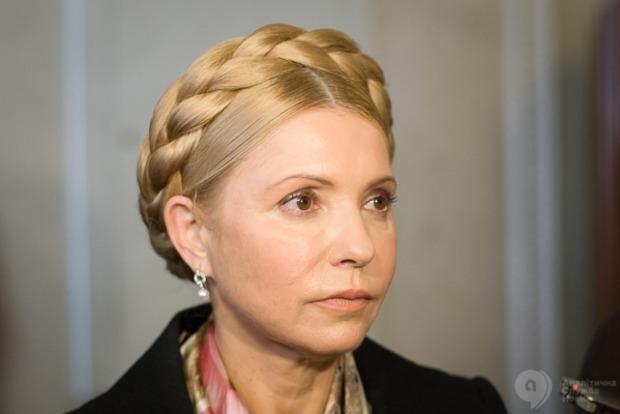 Тимошенко: Доведение «Привата» до банкротства - это шаг в программе Порошенко