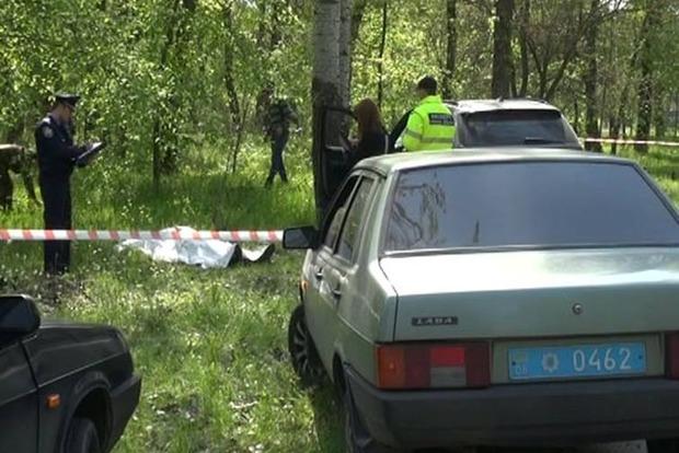 В Запорожской области гранатой взорвали автомобиль, есть погибший