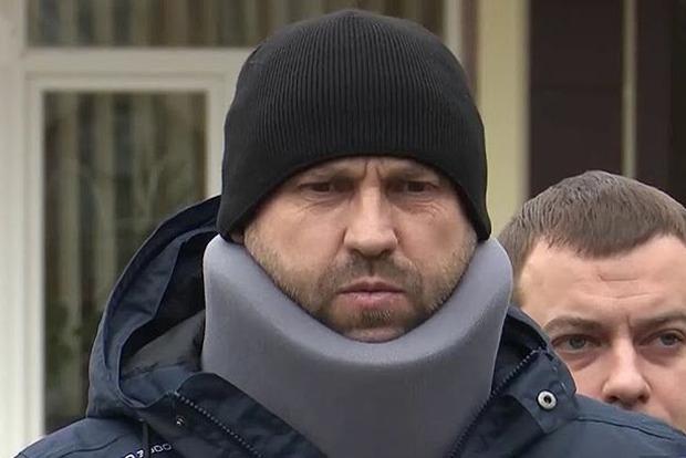 ДТП в Харькове: Дронов может быть признан виновным