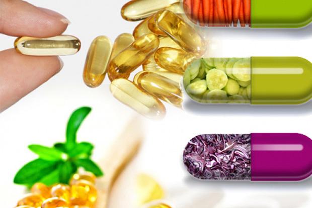 Названы витаминные добавки, абсолютно бесполезные для здоровья