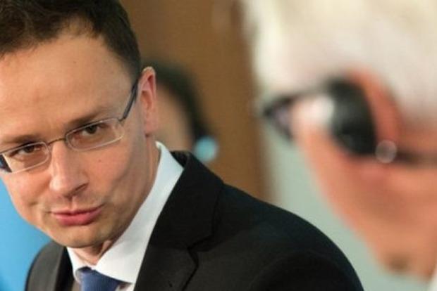 В ЕС раскритиковали требование Венгрии по Украине