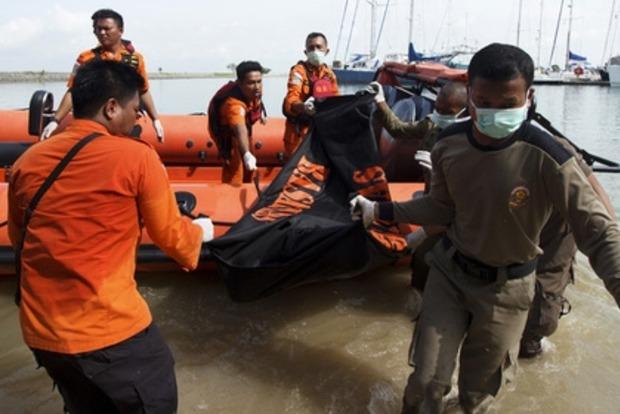 Крушение судна в Малайзии: спасены 25 человек