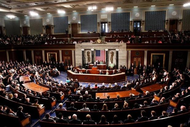 Сенат США отложил санкции против России