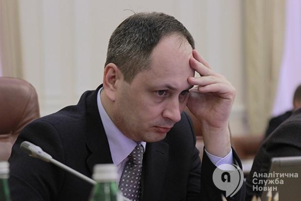 Глава МинВОТ предложил запустить пассажирские поезда на оккупированный Донбасс