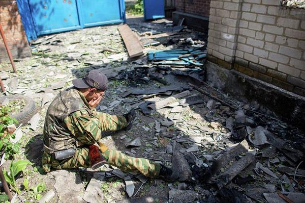 ООН подсчитала количество погибших мирных жителей Донбасса за три месяца