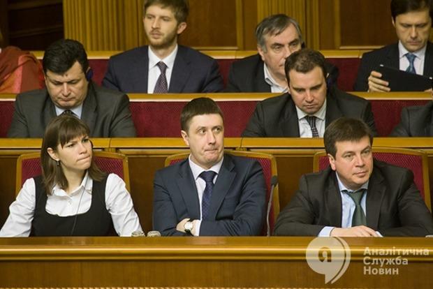 Правительство не ожидает осложнений от национализации «ПриватБанка» - Кириленко