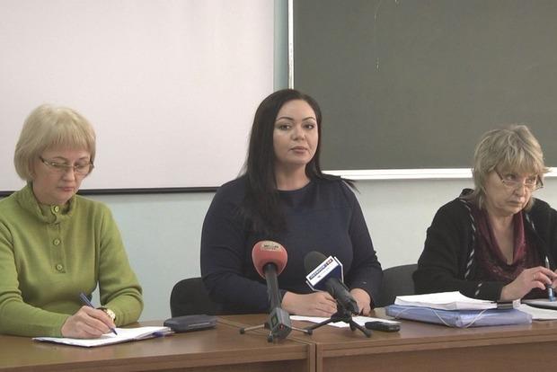 Из ДНР Порошенко прислали повестку на народный трибунал