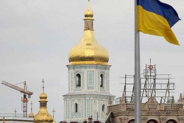 Ультиматум ЮНЕСКО: Киев до конца 2018 года должен разобраться с застройками Лавры и Софии