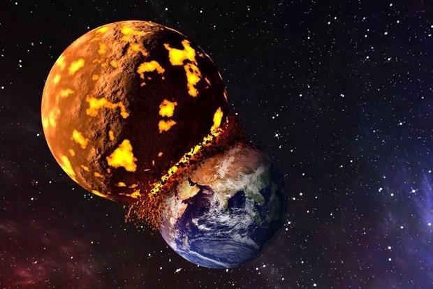 19 сентября - день Ч для Нибиру. Почему Землю пронесло?
