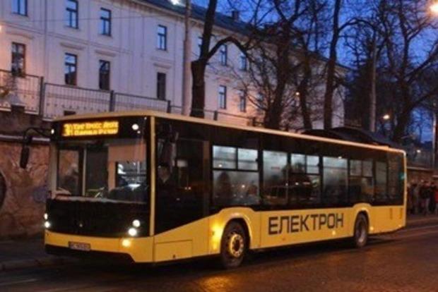 Спонедельника воЛьвове подорожает стоимость проезда вобщественном транспорте