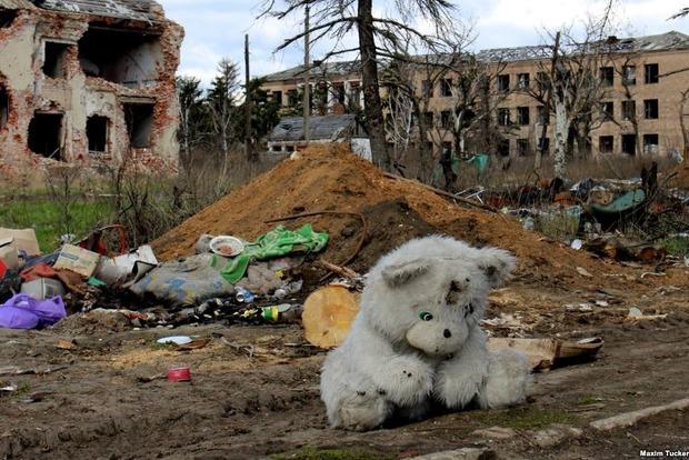 США рассказали России: «Замороженный» конфликт на Донбассе грозит РФ изоляцией