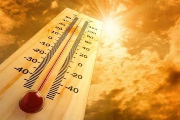 На Україну знову насувається моторошна аномальна спека до 41 градуса