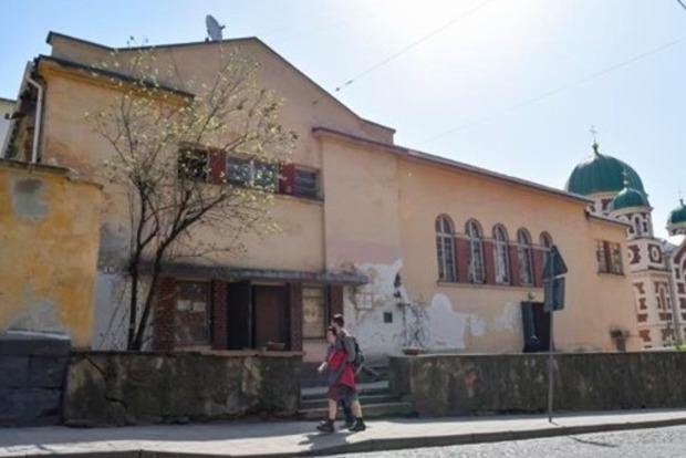 Российский культурный центр выселили из здания Львовского облсовета