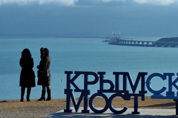 Российский блоггер: Крым так и не стал Россией