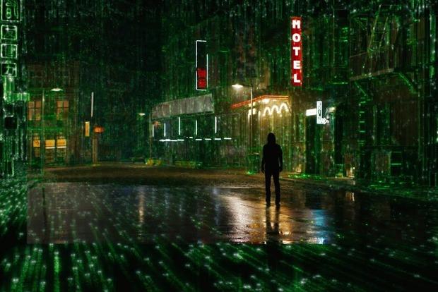 Состоялась премьера тизера к новому фильму Матрица