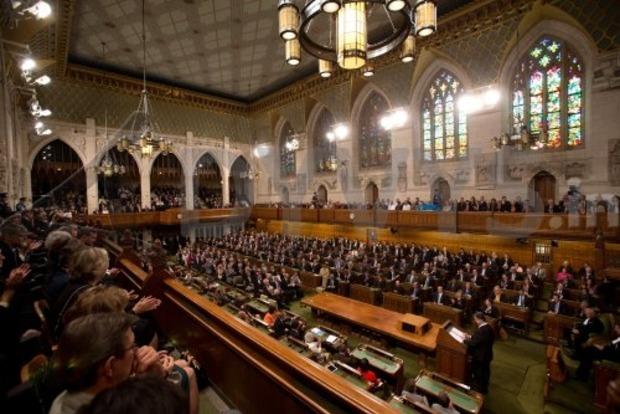 Микольская: Нижняя палата парламента Канады ратифицировала соглашение о ЗСТ с Украиной