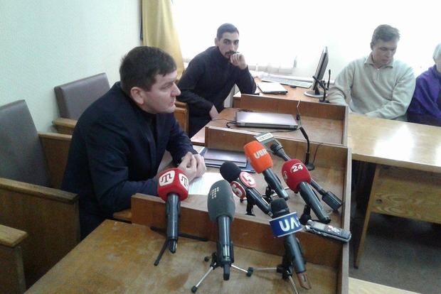 МВД и суды саботируют расследование избиения студентов на Майдане