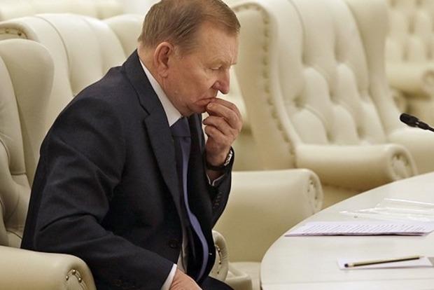 Движения серьезного не будет: Кучма рассказал о выходе из Трехсторонней контактной группы
