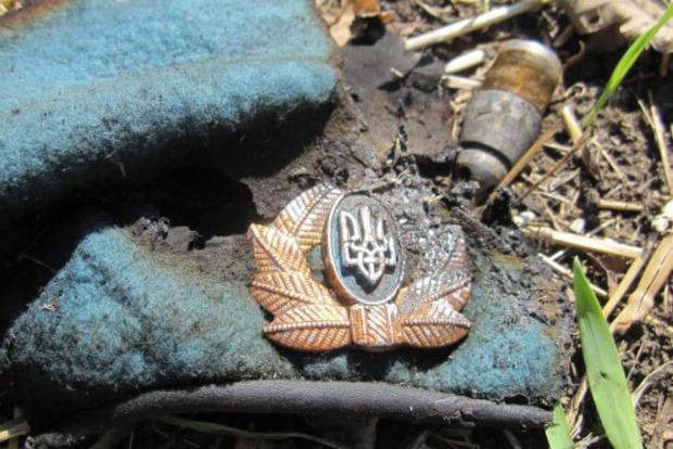 За сутки в АТО на Донбассе погибли двое военных