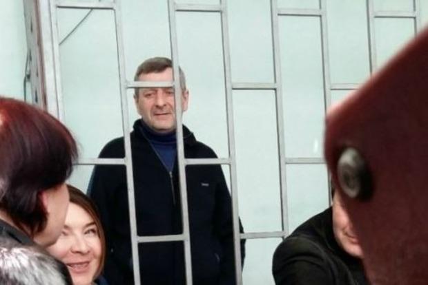 Канада призвала Россию освободить Ахтема Чийгоза