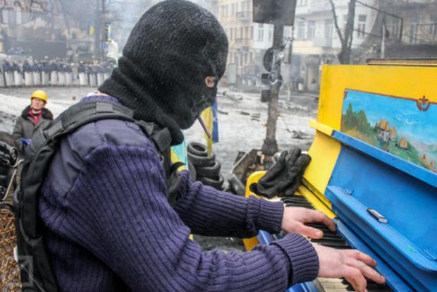 Пианист Майдана представит новый альбом