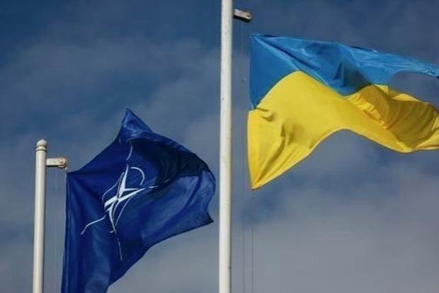 Генштаб: НАТО поможет разработать концепцию развития ВСУ до 2020 года