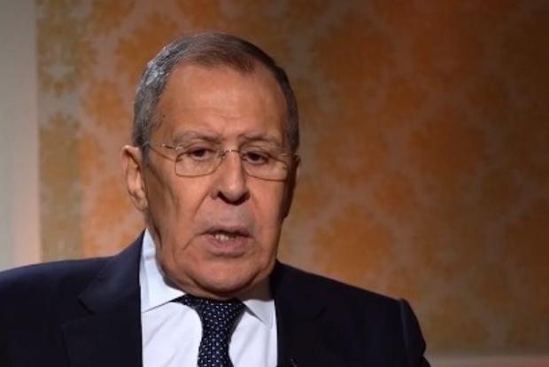 Кулеба поставил на место Лаврова, ответив на его высказывания