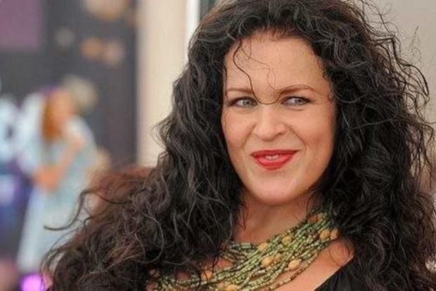 Руслана Писанка похвалилася фігурою через рік після радикального схуднення