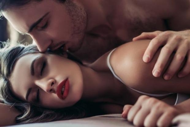 Сексологи напомнили 5 малоизвестных эрогенных зон, которые приносят огромное удовольствие