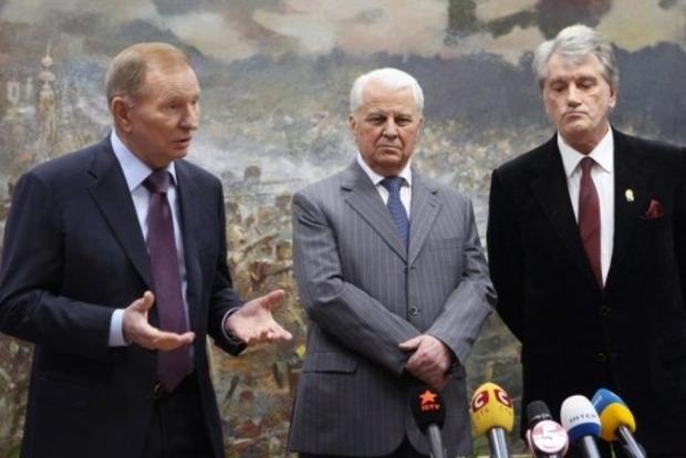 Нет! - церкви в интересах РФ: три президента Украины сделали обращение об автокефалии