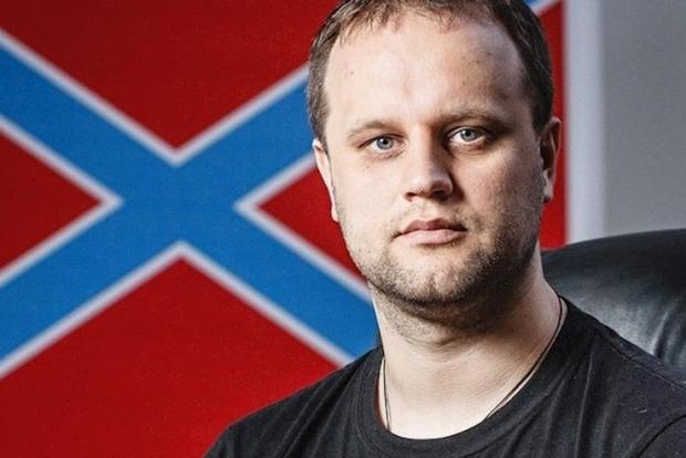 Губареву рекомендуют в Донецке до «выборов» не приезжать