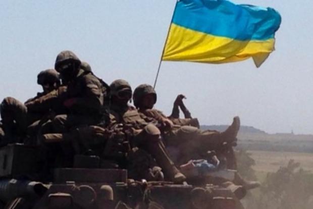 Бойовики більше 20 разів обстрілювали позиції ЗСУ на Донбасі, поранений боєць ЗСУ