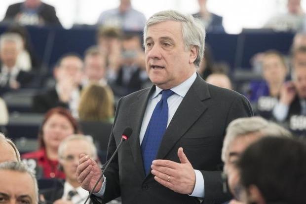 Глава Европарламента допускает перенос Brexit