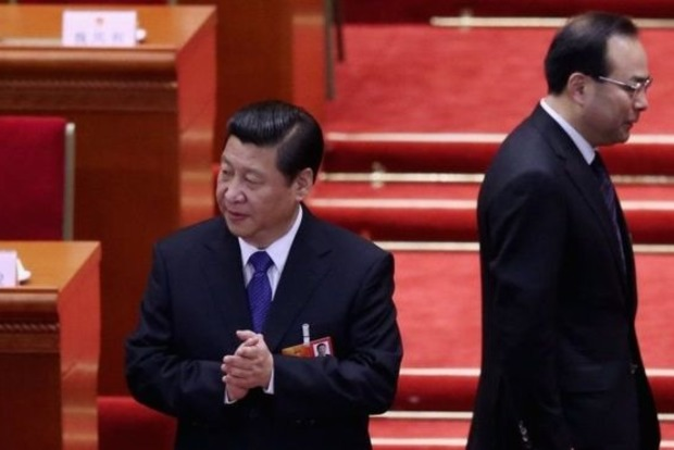 В Китае чиновники хотели устроить госпереворот