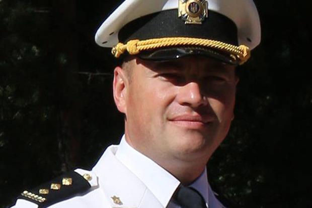 Президент присвоил звание героя Украины убитому разведчику Шаповалу