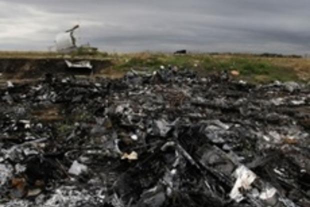 Трибунала по крушению Boeing не будет