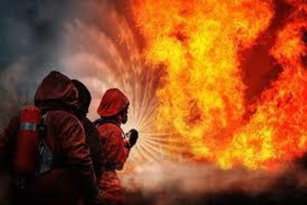 В отеле Стамбула произошел пожар, есть жертвы