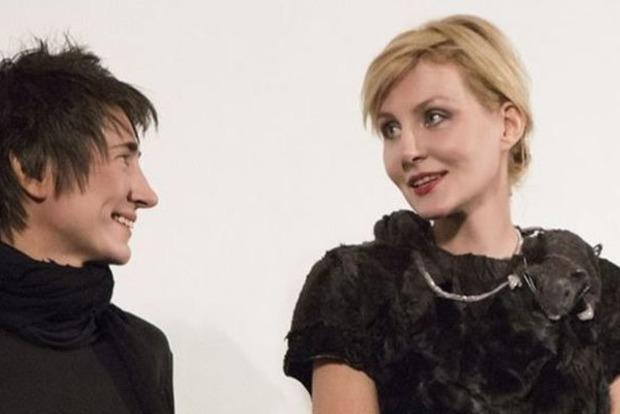 Земфира и Рената Литвинова вступили в брак в Швеции