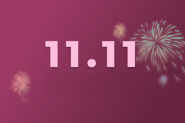 Особая дата 11.11: простые способы привлечь богатство, любовь и удачу