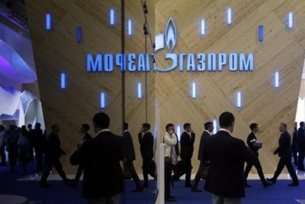Газпром планирует обжаловать штраф от АМКУ на сумму в 86 миллиардов гривен