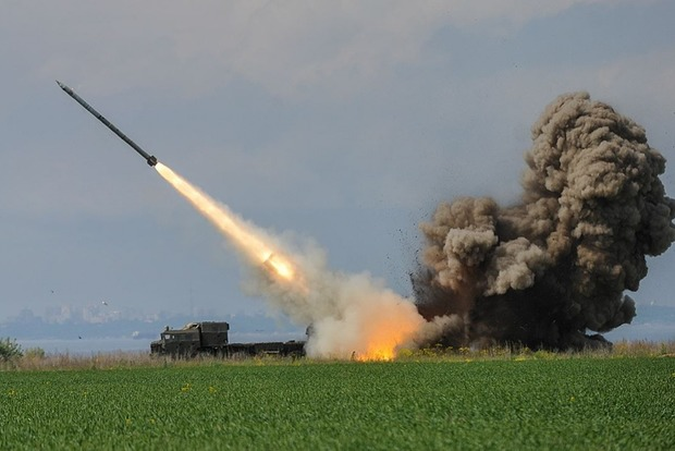Турчинов: Украинские ракеты бьют точно в цель