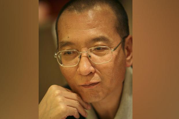 Нобелевский комитет винит в смерти Лю Сяобо китайские власти