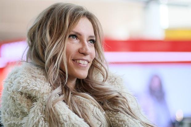 Самойлова о неучастии России в Евровидении: Я до последнего надеялась