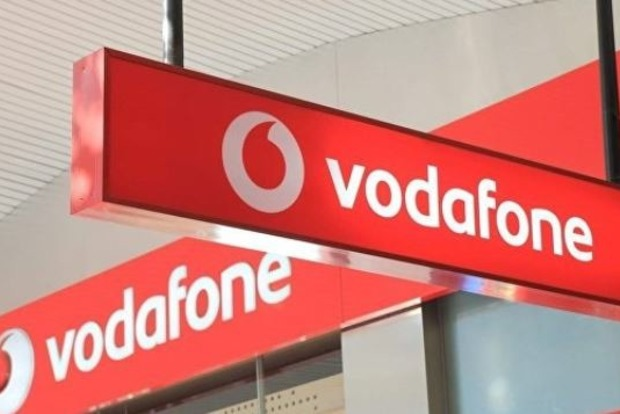 На территории «ДНР» снова работает Vodafone