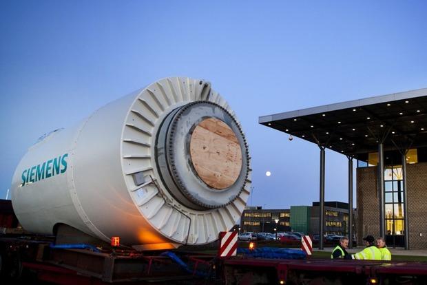 В РФ суд разрешил монтаж турбин Siemens в оккупированном Крыму