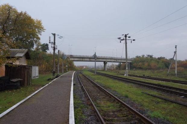 Тело мертвого зацепера нашли на крыше поезда в Бердичеве
