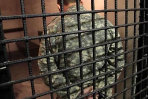 В Одесской области офицер контрразведки погорел на взятке