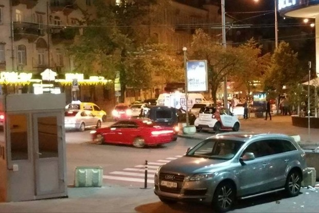 Сыну Нестора Шуфрича грозит до 8 лет тюрьмы